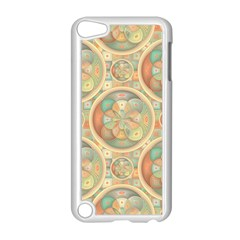 Complex Geometric Pattern Apple Ipod Touch 5 Case (white) by linceazul