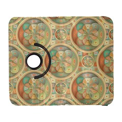Complex Geometric Pattern Galaxy S3 (flip/folio) by linceazul