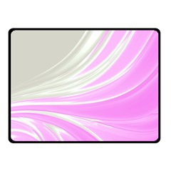 Colors Fleece Blanket (small) by ValentinaDesign