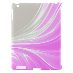 Colors Apple Ipad 3/4 Hardshell Case (compatible With Smart Cover) by ValentinaDesign