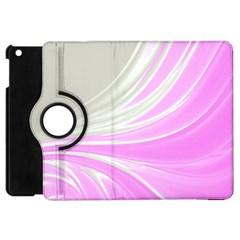 Colors Apple Ipad Mini Flip 360 Case by ValentinaDesign