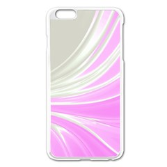 Colors Apple Iphone 6 Plus/6s Plus Enamel White Case by ValentinaDesign