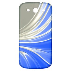 Colors Samsung Galaxy S3 S Iii Classic Hardshell Back Case by ValentinaDesign