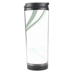 Colors Travel Tumbler by ValentinaDesign