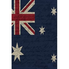 Vintage Australian Flag 5 5  X 8 5  Notebooks by ValentinaDesign