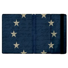 Vintage Flag   Eu Apple Ipad 3/4 Flip Case by ValentinaDesign