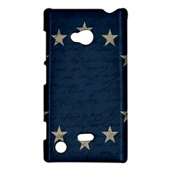 Vintage Flag   Eu Nokia Lumia 720 by ValentinaDesign