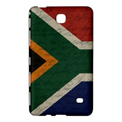 Vintage Flag   South Africa Samsung Galaxy Tab 4 (7 ) Hardshell Case  by ValentinaDesign