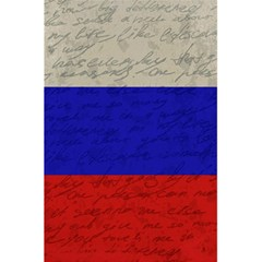 Vintage Flag   Russia 5 5  X 8 5  Notebooks by ValentinaDesign