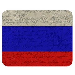 Vintage Flag   Russia Double Sided Flano Blanket (medium)  by ValentinaDesign