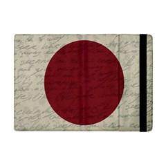 Vintage Flag   Japan Ipad Mini 2 Flip Cases by ValentinaDesign