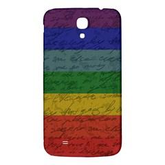 Vintage Flag   Pride Samsung Galaxy Mega I9200 Hardshell Back Case by ValentinaDesign