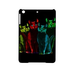Cats Ipad Mini 2 Hardshell Cases by Valentinaart