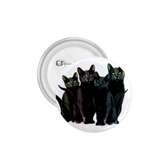 Cats 1 75  Buttons by Valentinaart
