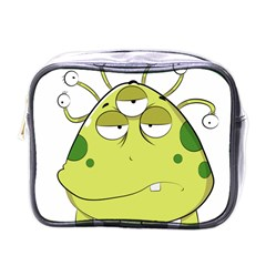 The Most Ugly Alien Ever Mini Toiletries Bags