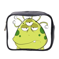 The Most Ugly Alien Ever Mini Toiletries Bag 2 Side by Catifornia