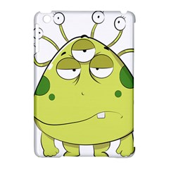 The Most Ugly Alien Ever Apple Ipad Mini Hardshell Case (compatible With Smart Cover) by Catifornia