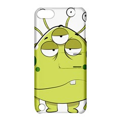 The Most Ugly Alien Ever Apple Ipod Touch 5 Hardshell Case With Stand by Catifornia
