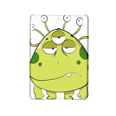 The Most Ugly Alien Ever Ipad Mini 2 Hardshell Cases by Catifornia