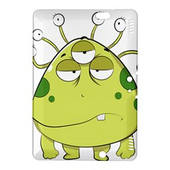 The Most Ugly Alien Ever Kindle Fire Hdx 8 9  Hardshell Case by Catifornia