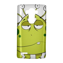 The Most Ugly Alien Ever Lg G4 Hardshell Case by Catifornia