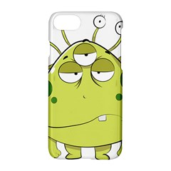 The Most Ugly Alien Ever Apple Iphone 7 Hardshell Case by Catifornia