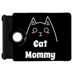 Love My Cat Mommy Kindle Fire Hd 7  by Catifornia
