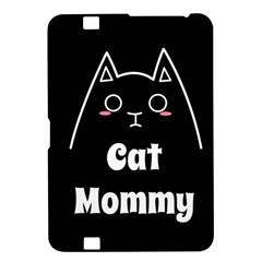 Love My Cat Mommy Kindle Fire Hd 8 9  by Catifornia