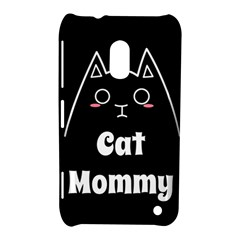 Love My Cat Mommy Nokia Lumia 620 by Catifornia