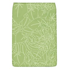 Blender Greenery Leaf Green Flap Covers (l)  by Mariart