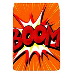 Boom Sale Orange Flap Covers (s)  by Mariart