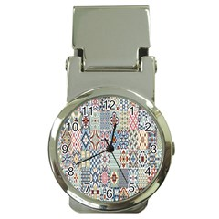 Deco Heritage Mix Money Clip Watches by Mariart