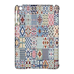 Deco Heritage Mix Apple Ipad Mini Hardshell Case (compatible With Smart Cover) by Mariart