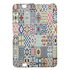 Deco Heritage Mix Kindle Fire Hd 8 9  by Mariart