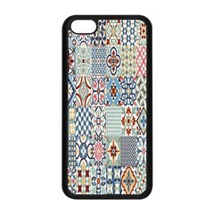 Deco Heritage Mix Apple Iphone 5c Seamless Case (black) by Mariart