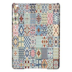 Deco Heritage Mix Ipad Air Hardshell Cases by Mariart