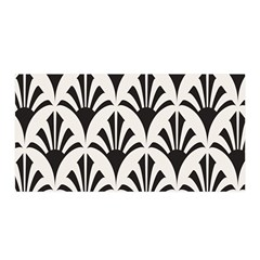 Parade Art Deco Style Neutral Vinyl Satin Wrap by Mariart