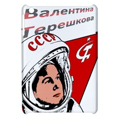 Valentina Tereshkova Apple Ipad Mini Hardshell Case by Valentinaart