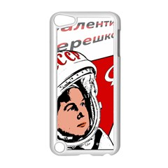 Valentina Tereshkova Apple Ipod Touch 5 Case (white)
