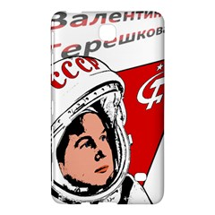 Valentina Tereshkova Samsung Galaxy Tab 4 (7 ) Hardshell Case  by Valentinaart