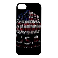 Usa Bowling  Apple Iphone 5s/ Se Hardshell Case by Valentinaart