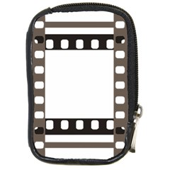 Frame Decorative Movie Cinema Compact Camera Cases by Nexatart
