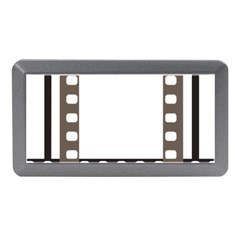 Frame Decorative Movie Cinema Memory Card Reader (mini)