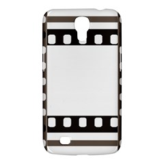 Frame Decorative Movie Cinema Samsung Galaxy Mega 6 3  I9200 Hardshell Case by Nexatart