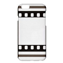 Frame Decorative Movie Cinema Apple Iphone 6 Plus/6s Plus Hardshell Case