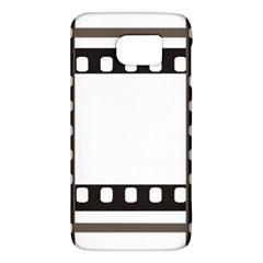 Frame Decorative Movie Cinema Galaxy S6