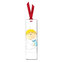 Angel Baby Bottle Cute Sweet Small Book Marks by Nexatart