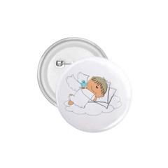 Sweet Dreams Angel Baby Cartoon 1 75  Buttons by Nexatart