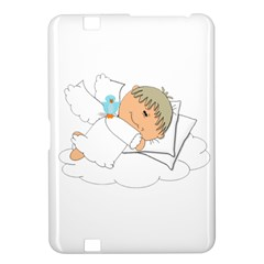 Sweet Dreams Angel Baby Cartoon Kindle Fire Hd 8 9  by Nexatart