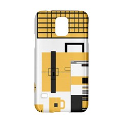 Web Design Mockup Web Developer Samsung Galaxy S5 Hardshell Case  by Nexatart